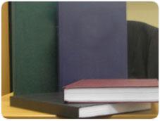 Переплет дипломных работ в Брянске